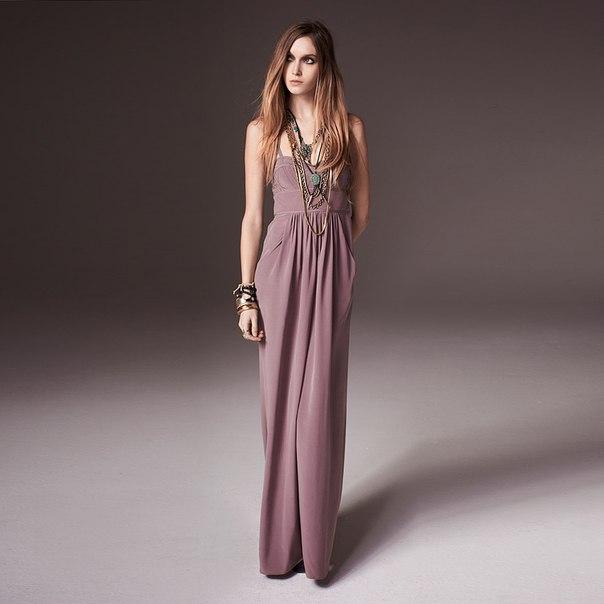 Брендовая одежда платья