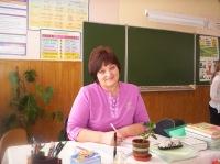 Галина Дудина, 6 мая , Оренбург, id126441190