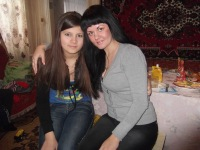Мадина Саидова, 10 ноября 1998, Неман, id157894354