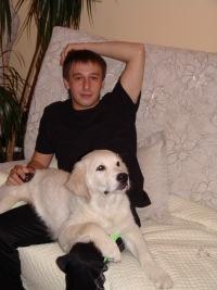 Максим Черноус, 10 декабря , Владивосток, id159023224