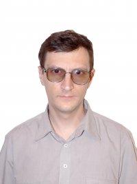 Denis Shevchenko, 30 июня 1997, Москва, id57069172