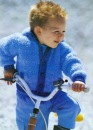 схема вязания жакета для взрослых.