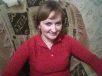 Земфира Рахматуллова, 15 января 1988, Лотошино, id68800515