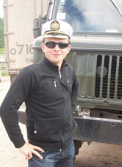 Евгений Филоненко, 24 октября , Железногорск-Илимский, id56738589
