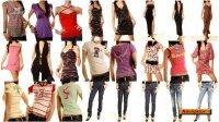 Одежда СТОК оптом - Одежда и обувь - Компания Favorite STOK предлагает...