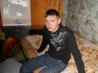 Денис Кулаков, 28 ноября 1985, Красный Холм, id107622153