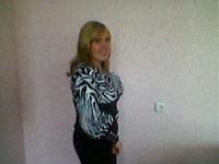 Надя Дандара, 18 апреля , Санкт-Петербург, id110390711