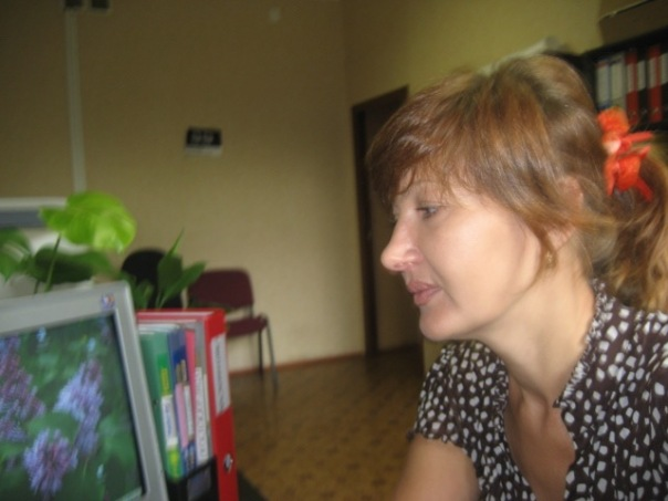 Людмила Карягина | Санкт-Петербург