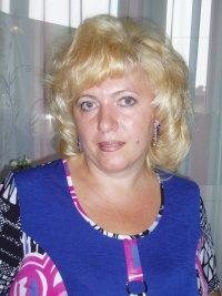 Татьяна Галак, 24 ноября 1966, Симферополь, id33561871