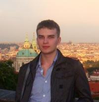 Александр Лебедев, 7 декабря , Санкт-Петербург, id51778812