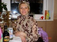Татьяна Божданова, 8 июня , Москва, id56168463