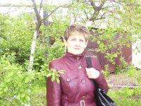 Светлана Фурсова, 16 июля 1989, Липецк, id56593342