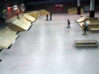 Адреналин Скейт Парк, 18 июля , Москва, id59474030