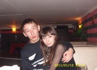 Андрей Убашеев, 19 февраля , Улан-Удэ, id66223188
