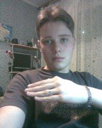 Андрей Пупенко, 29 августа , Луганск, id70579748