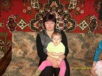 Анна Задорина, 27 апреля 1991, Тюмень, id72840971