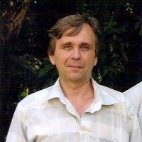 Юрий Коломоец