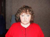 Наталья Свиридова, 27 декабря 1988, Новокузнецк, id94662402