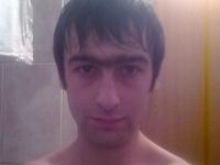 Ахмед Шариков, 5 апреля 1997, Москва, id107032240