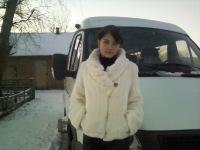Валентина Корикова, 4 июня , Сургут, id128986610