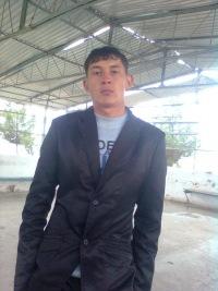 Alyosh Kochkarov, Санкт-Петербург, id147301328