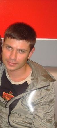 Олег Коробейников, 6 мая 1979, Москва, id184218495