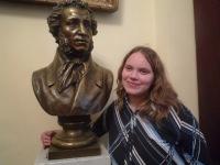 Мария Наймушина, Tartu