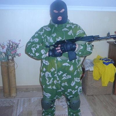 Владимир Игнатьев, 3 декабря 1990, Москва, id43375284