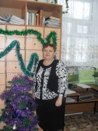 Ольга Кузнецова, 4 февраля , Краснотурьинск, id123107658