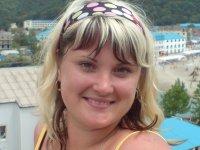 Наталья Маликова-Фёдорова, 8 апреля , Новочеркасск, id58216961