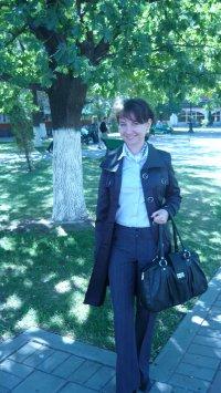 Татьяна Козырькова, 2 июня 1997, Нижний Новгород, id85251209