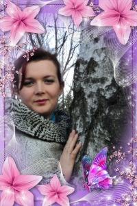 Оксана Жвалевская, 20 мая 1981, Макеевка, id89492603