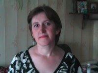 Татьяна Размерова, 2 июля 1990, Тара, id98843134