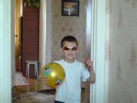 Ильнур Мухаметьянов, 7 февраля , Москва, id108449896