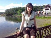 Анна Матвеева, 17 июля 1977, Мурманск, id39465553