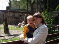 Людмила Высоцкая, 14 мая , Ижевск, id51673583