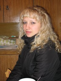 Мила Фомина, 3 марта 1988, Лениногорск, id58027049