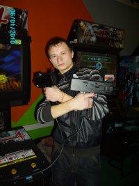 Анатолий Савин, 13 ноября 1991, Екатеринбург, id64313196