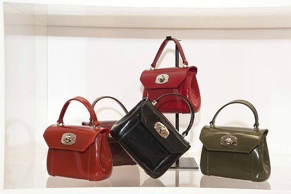 Коллекция сумок и обуви Furla сезона осень-зима 2011/12 Смотреть другие...
