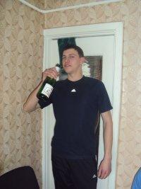 Дмитрий Хомяков, 3 августа 1989, Курган, id73369633