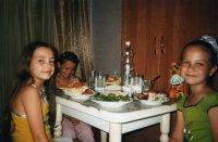 Татьяна Смирнова, 31 июля 1996, Пенза, id81256746
