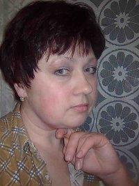 Лариса Ермольева, 28 марта 1969, Нижний Новгород, id85601983