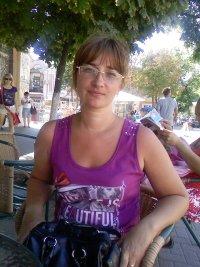 Юлия Свечникова, 7 февраля , Оха, id99932655