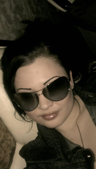 Катя Kiler, 16 апреля 1992, Магнитогорск, id48331218