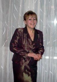 Лилия Капитонова, 22 июня , Ишимбай, id114427331
