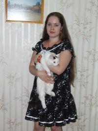 Ольга Юсипова, 14 июля 1984, Киров, id134793481
