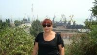 Елена Колесник, 13 октября , Тобольск, id141030224