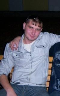 Алексей Буров, 6 июня 1991, Сергиев Посад, id148401311