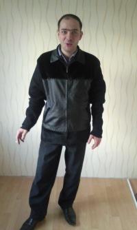Андрей Жмак, 29 января 1982, Орск, id152864276