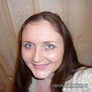 Оксана Титанова, 4 августа , Тверь, id53865616